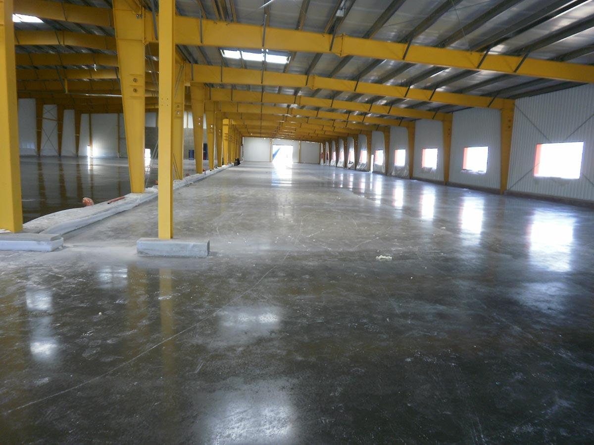 Drátkový beton